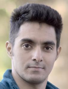 Nadeem Anjum headshot