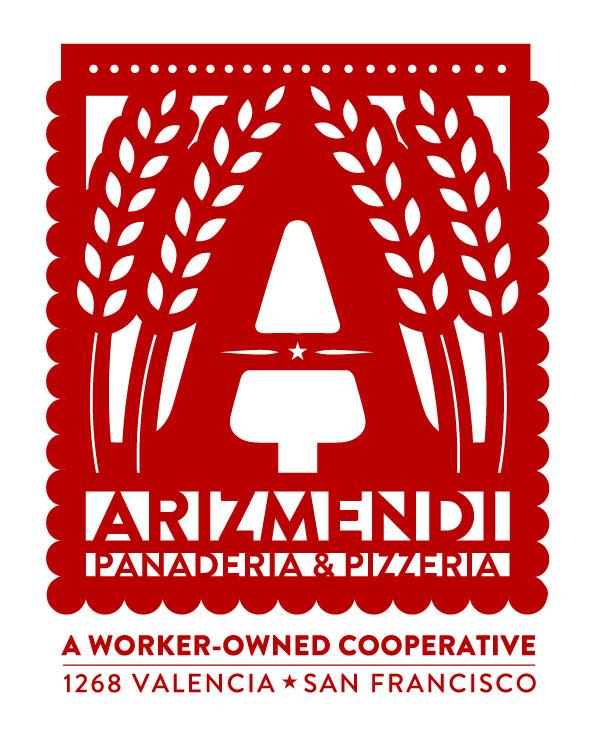Arizmendi logo