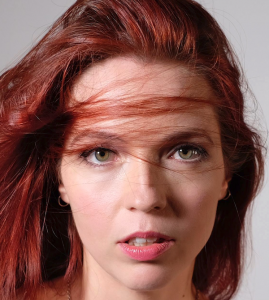 Olga Molina headshot